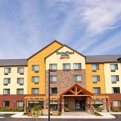Hotels/Motels - PA Route 6 Alliance
