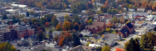 Honesdale Pa Route 6 Alliance