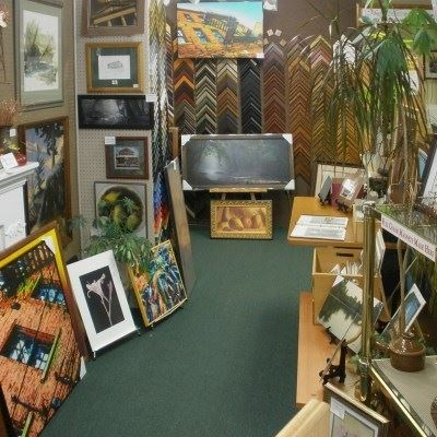 Meadville Fine Arts, printing, gallery, retail, art supplies, Meadville PA
