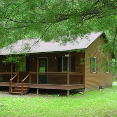 Blackwell Area Vacation Cabins