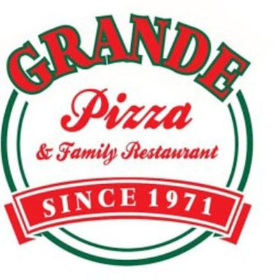 Grande pizza Restaurant and Bar