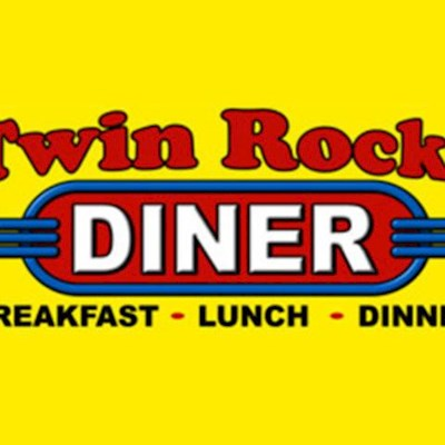 Twin Rocks Diner